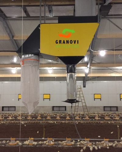 Granovi-Air-Solutions